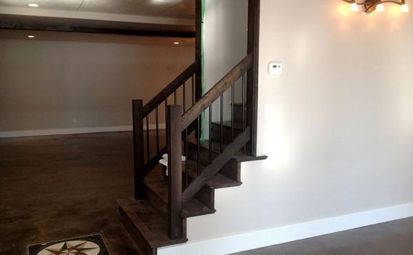 stairway-railings